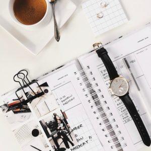 Produktivitätstipps für Selbständige