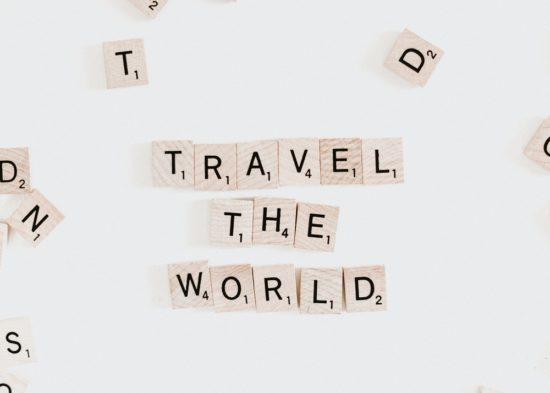 Packlistenvorlage für Reisen