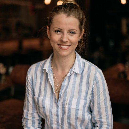 Julia Leifheit Expertin für Zeitmanagement für Selbständige